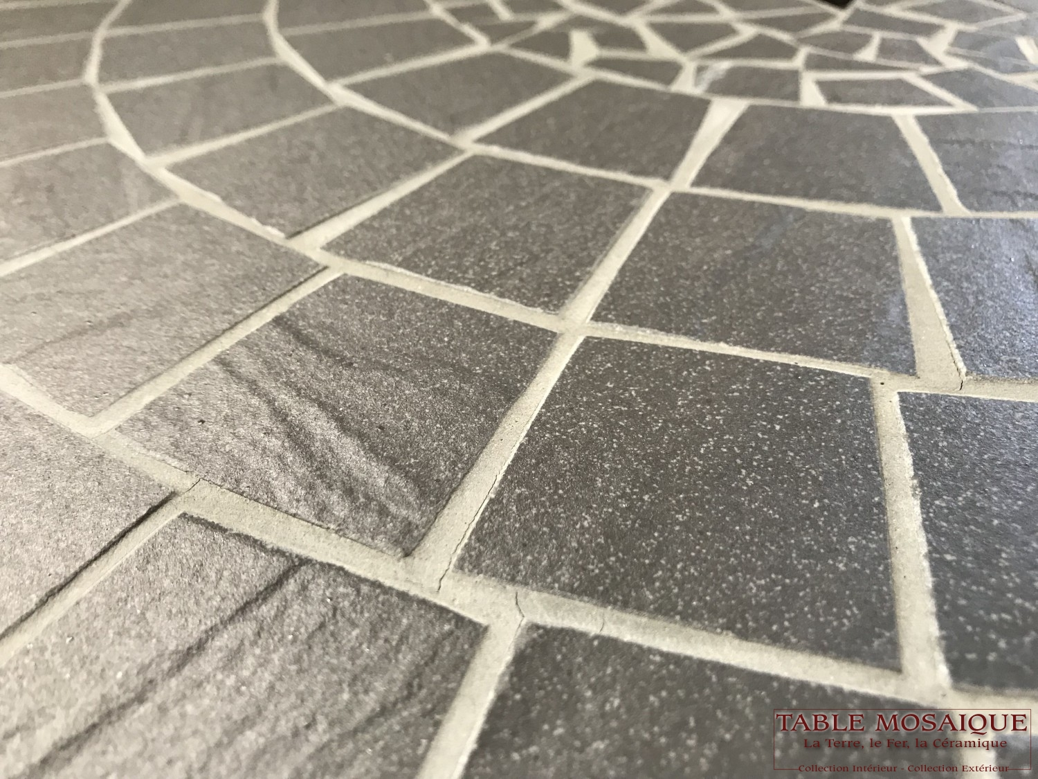 tablemosaique com carreaux ardoise JPEG